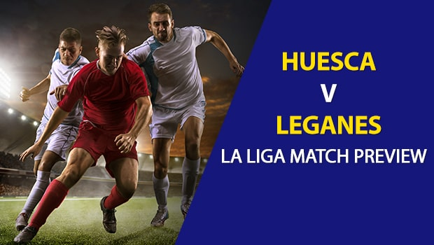 Leganes vs Huesca: La Liga Game Preview