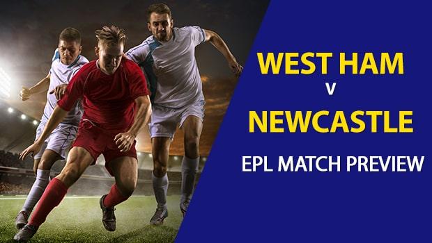 West Ham vs Newcastle
