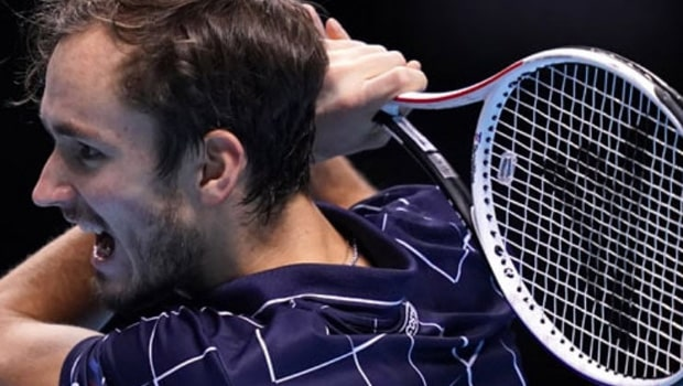 Tennis Betting Tips & Strategies for Beginners