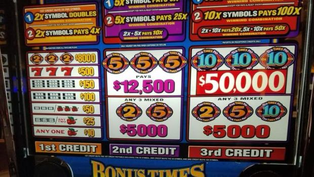 The Math behind Online Casino Bonuses
