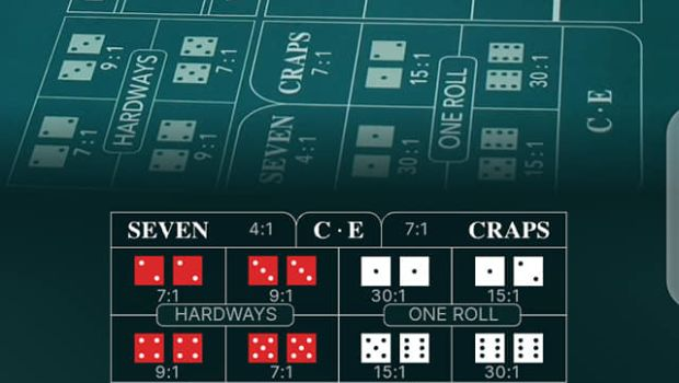 Free Play Online Craps in 2021